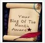 Blog of themonth
